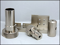 Electroless Nickel Plating & Metal Finishing - Orlando