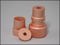 Coatings: Copper, Nickel, Gold, Passivation - Orlando