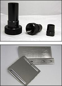 Coatings: Copper, Nickel, Gold, Passivation - Orlando